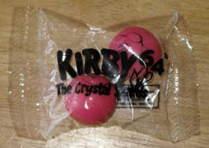 Kirby 64 Gumballs 01
