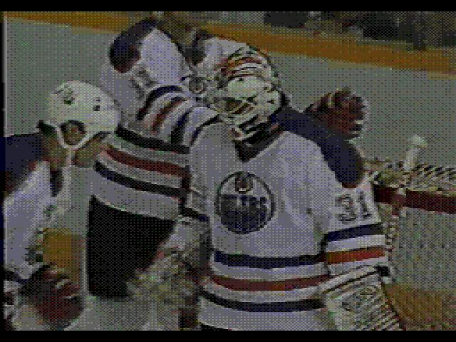 NHL HOCKEY 1