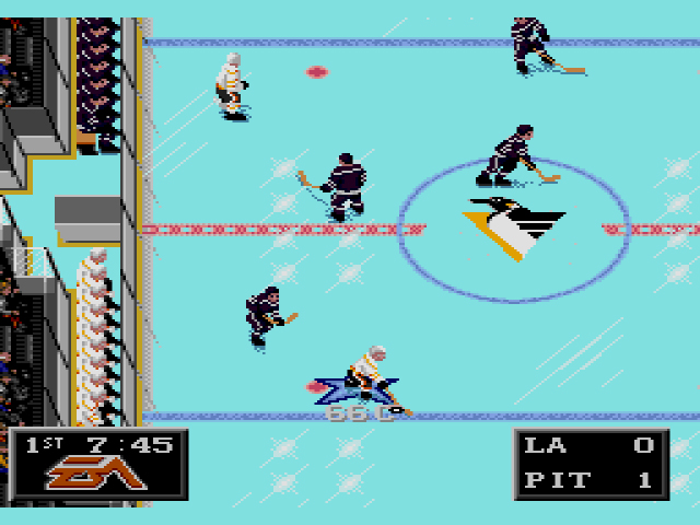 NHL HOCKEY 2